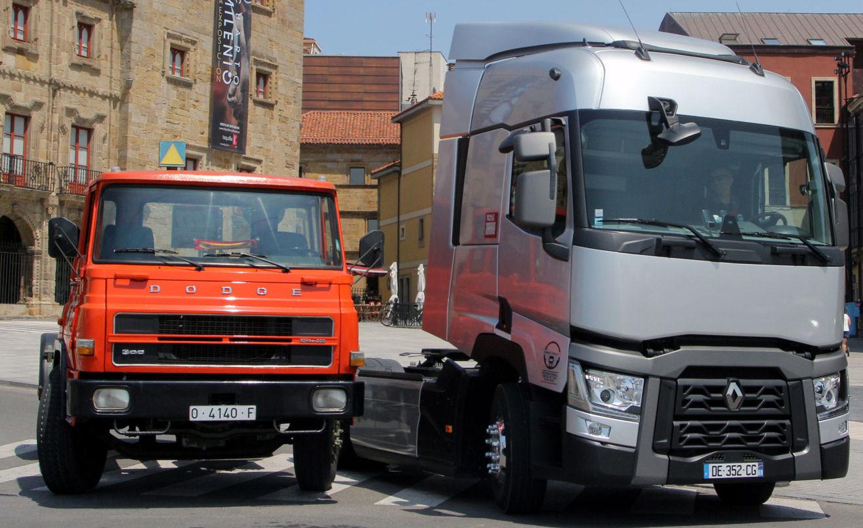 Historia De Barreiros Anguera Transports S A