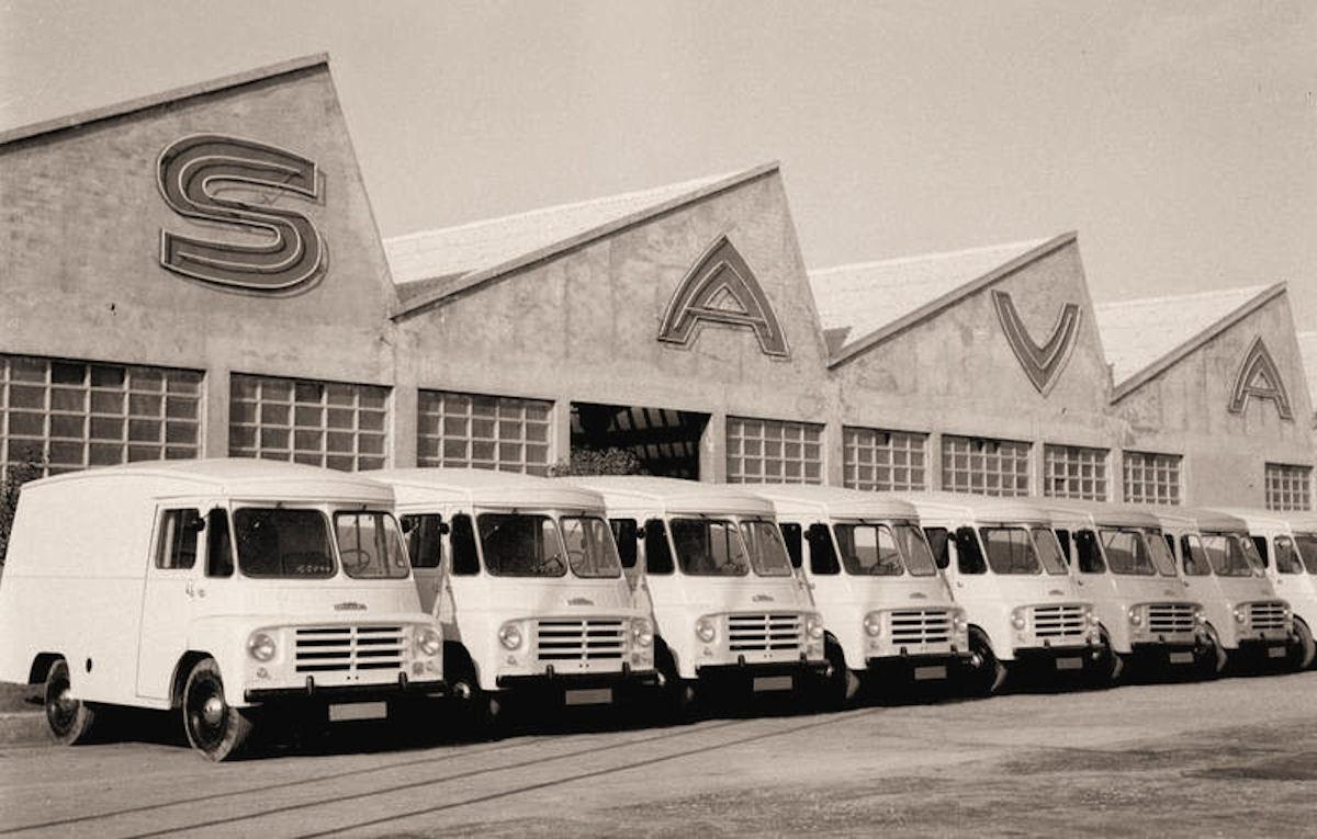 SAVA / ANGUERA TRANSPORTS, S.A.