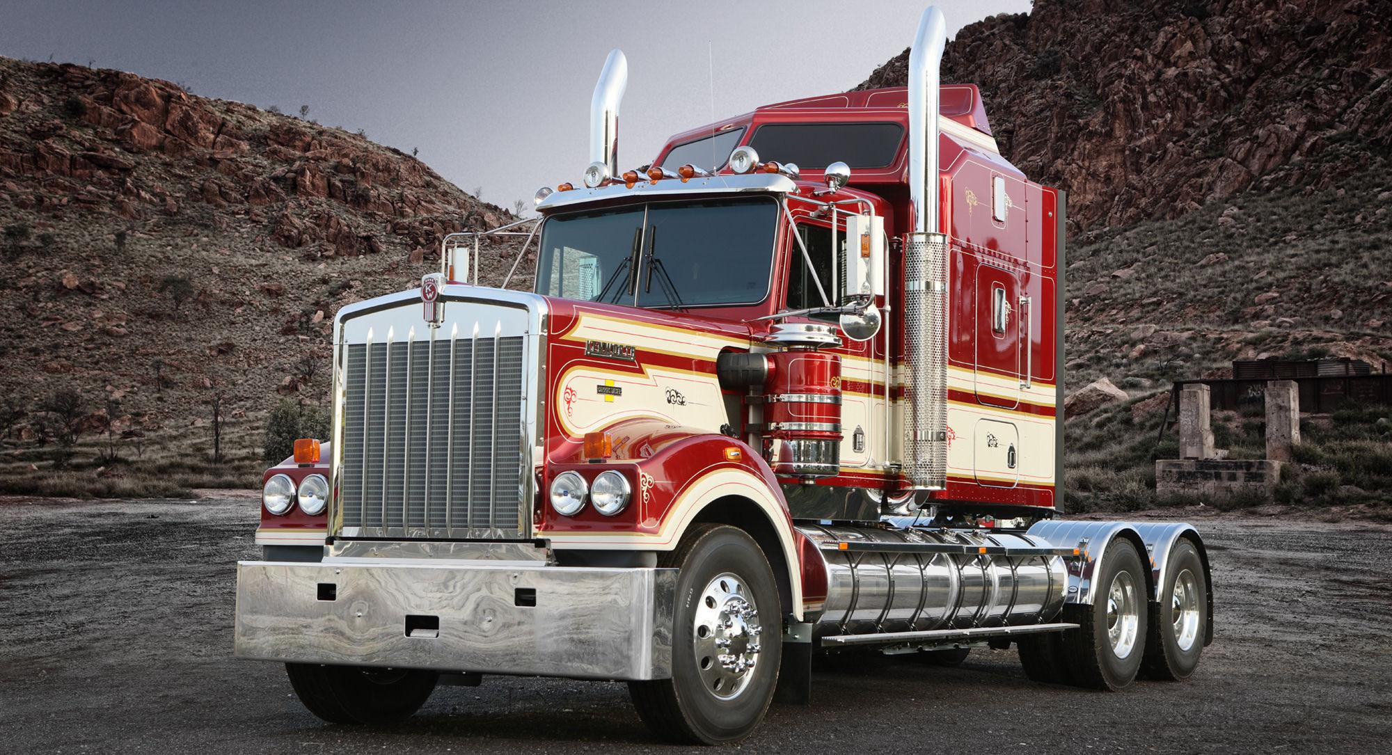 Custom Food Trucks Australia